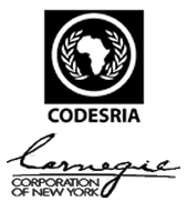 CODESRIA – Carnegie Corporation of New York Programs
